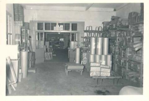 ATELIER 1950 emballages fruits et légumes