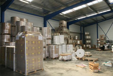 Société conditionnement fruits et légumes, fabricant emballage plastique